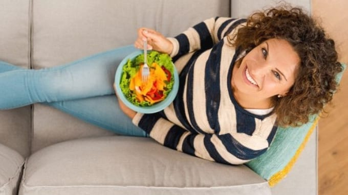 Preconception Nutrition: Things to Consider